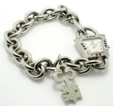 Corum Locking Link Watch