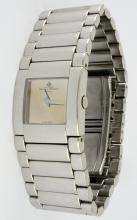 Baume & Mercier S/S Wristwatch