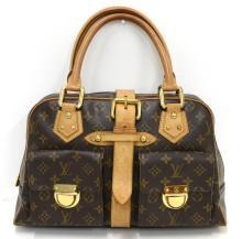 Louis Vuitton Manhattan Monogram Bag