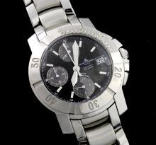 Baume & Mercier Stainless Steel Watch