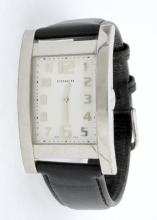 Coach Wristwatch