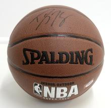 Dwight Howard Signed Basketball PSA DNA Certified