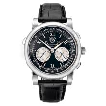 A. Lange & Sohne Platinum Watch