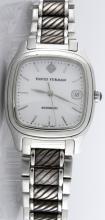 Men's David Yurman Stainless Steel Watch