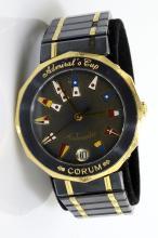 Admiral's Cup Corum Wristwatch