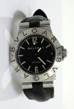 Bvlgari S/S Wristwatch AV: $1,400 AV: $1,400