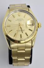 Rolex 14K