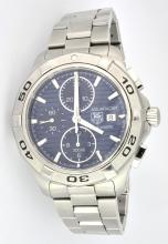 Tag Heuer S/S AQUARACER Watch
