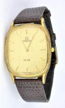 Omega De Ville Vintage Watch