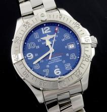 Breitling SuperOcean Chrono Watch