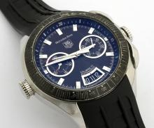 Tag Heuer Limited Edition SLR Mercedes Benz Wristwatch