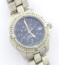 Breitling Colt Ocean Stainless Steel Watch