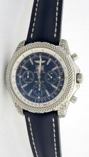Breitling for Bentley with Diamonds on Lugs