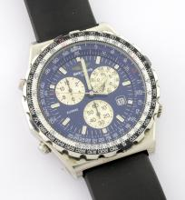 Breitling Jupiter Pilot Stainless Steel Watch