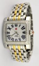 Michelle W. Diamond Wristwatch