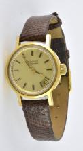 Movado Vintage Ladies Wristwatch