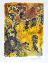 Marc Chagall's