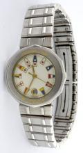 Corum Admirals Cup S/S Wristwatch