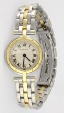 Cartier Ladies Wristwatch