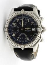 Breitling Chronomat Wristwatch