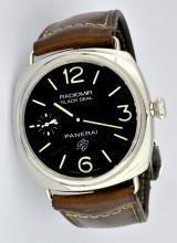 Panerai Radiomir Wristwatch