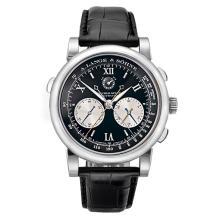A. Lange & Sohne Platinum Watch