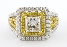 Diamond Ring (1.93 CTW)