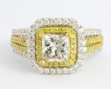 Diamond Ring (1.79 CTW)