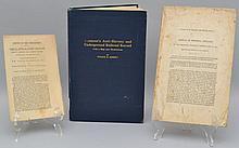ANTI-SLAVERY - 3 Books / Pieces