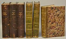RELIGIOUS LITERATURE - 6 Volumes