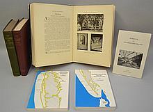 NEW ENGLAND & NEW YORK - 6 Volumes