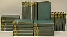 Honore de Balzac, Complete in Twenty-Five Volumes - The First Complete Translation Into English - 25 Volumes