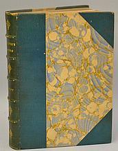 Gulliver's Travels by Jonathan Swift, Illustrated by Arthur Rackham