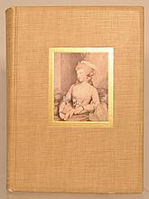 Some Old Portraits by Booth Tarkington - SIGNED, LIMITED EDITION