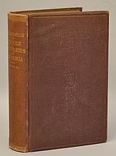 Exploration of The Nile Tributaries of Abyssinia by Sir S. W. Baker