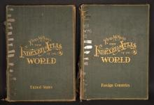Antique and Estate Books Auction