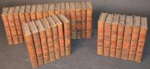BELL'S BRITISH THEATRE, Consisting of the Most Esteemed English Plays - 30 Volumes