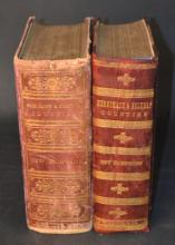 NEW HAMPSHIRE TOWN HISTORIES - 2 Volumes