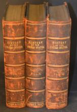 AMERICAN HISTORY - 6 Volumes