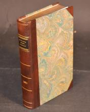 Evelina: or The History of a Young Lady's Introduction to the World by Miss Burney [Embellished with hand-coloured plates]