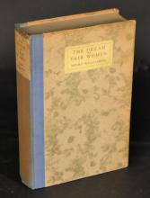The Dream of Fair Women by Henry Williamson [SCARCE 1st American Edition]