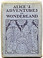 Alices Adventures in Wonderland by Lewis Carroll - with original gift box