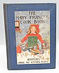 The Mary Frances Cook Book or Adventures Among the Kitchen People by Jane Eayre Fryer