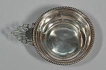 1940 REED AND BARTON STERLING SILVER PORRINGER