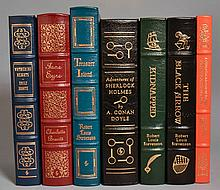 EASTON PRESS / JUVENILE CLASSICS - 7 Volumes