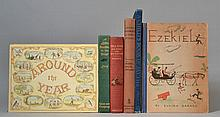 CHILDREN'S AND JUVENILE - 6 Volumes