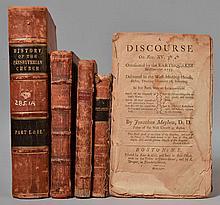 THEOLOGY - 5 Volumes