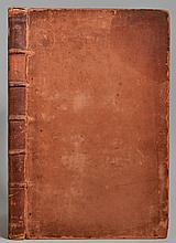 Poems Upon Various Subjects, Latin and English.  By the Late Isaac Hawkins Browne