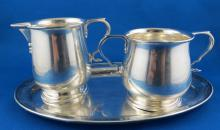 Gorham 3 Pc. Sterling Silver Set