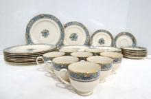 40 Pc. Lenox Autumn Presidential Collection Dish Set